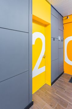 Energoprom Office, Moscow on Behance