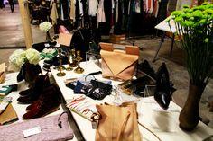 Shop anthom event at thread, Washington DC.
