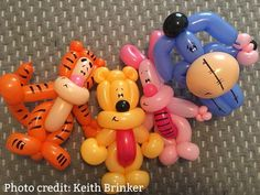 Balloon Flowers, Red Balloon, Balloon Bouquet, Distintivos Baby Shower, Ballon Animals, Twisting Balloons, Disney Balloons, Balloon Cartoon, Balloon Pictures
