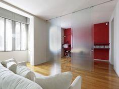 Splendido appartamento ristrutturato - Via Losanna, Milano  http://www.home-lab.org/Immobile/Splendido-appartamento-ristrutturato-227.html