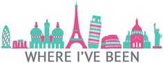 Explore blog posts about travel destinations around the world on The Blonde Abroad blog.