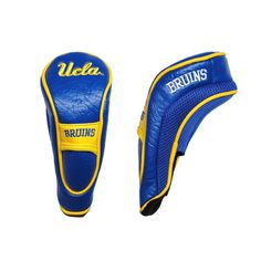 Ucla Bruins Hybrid Head Cover, Multicolor
