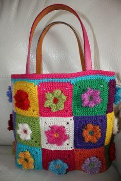 wat een mooie tas
