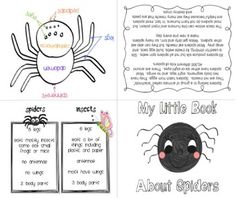 diary of a spider book printables google search classroom pinterest book diary of and. Black Bedroom Furniture Sets. Home Design Ideas