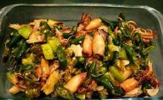 CUMI ASIN CABE IJO   Sukamasak - Aneka Resep Makanan   Resep Masakan Indonesia   Berbagi Aneka Resep Favorit Anda