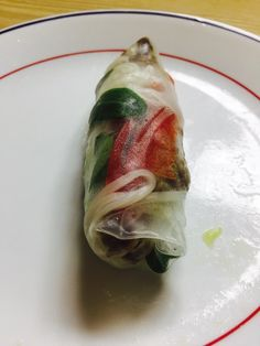Korean Dishes, Fresh Rolls, Cooking, Ethnic Recipes, Food, Food Food, Kitchen, Essen, Meals