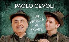 Massimo Fagnoni writer: la guerra di Cevoli