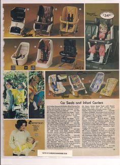 K's merchandise 1979