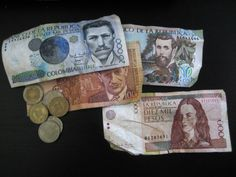 Know Before You Go: Money and Banking in Colombia Colombian People, Colombian Culture, Colombian Food, Largest Countries, Countries Of The World, Spanish Speaking Countries, Beaches In The World, South America Travel, How To Speak Spanish