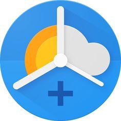 Chronus Pro Home & Lock widget