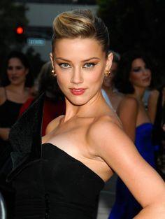 Amber Heard Hot Photos (8)