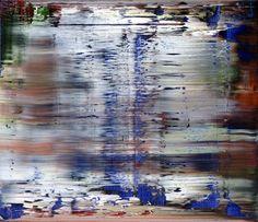 Gerhardt Richter . 1994 (61x71cm)