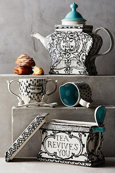 Being Bohemian: Decorating Items