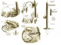The more skills you discover, the more self reliant you are and the greater your opportunities for survival ended up being. Here we are going to discuss some standard survival skills and teach you the. Survival Blog, Homestead Survival, Wilderness Survival, Survival Tools, Camping Survival, Outdoor Survival, Survival Prepping, Disaster Preparedness, Tactical Survival