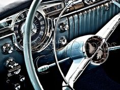 Olds 88: Oldsmobile Rocket 88. An old classic by JantasticPhotos