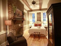 Charleston Apartment Rental: Executive Luxury 3 Bedroom Apartment Center Of Downtown Charleston!   HomeAway