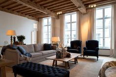 Historisch pand in Mechelen | CHARRELL