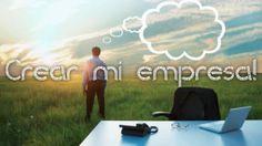 poder crear mi propia empresa :))