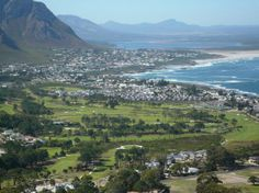 Hermanus, the best place ever!