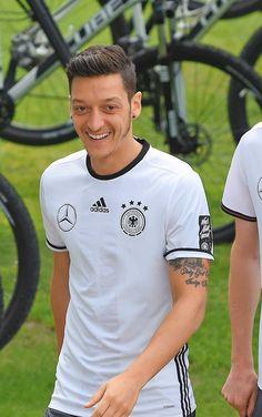 Mesut Ozil - Germany NT