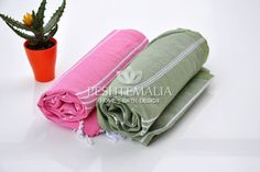 Bath Towel Set Beach Towel Set 2 PCS Linen by PESHTEMALIA on Etsy, $28.95
