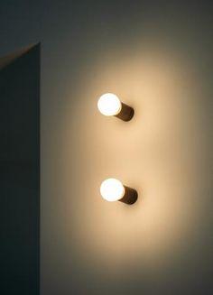 Wall Lights, Interior Design, Lighting, Detail, Home Decor, Nest Design, Appliques, Decoration Home, Home Interior Design