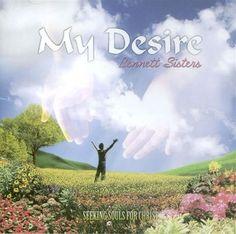 My Desire - The Bennett Sisters