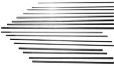 Arcair® - DC Jetrod® Copperclad Jointed Electrodes Ar 20-043-003 1/4X12 C/Cc2004-3003 - Sold as 50 Each by Arcair Products. $140.59. Arcair® - DC Jetrod® Copperclad Jointed Electrodes Ar 20-043-003 1/4X12 C/Cc2004-3003 - Sold as 50 EachCoating: Copper; Dia.: 1/4 in; For Model: AC; Length: 12 in; Type: Electrode Rod