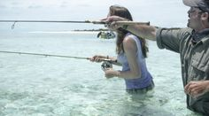 Fishing, this is where I want to be....