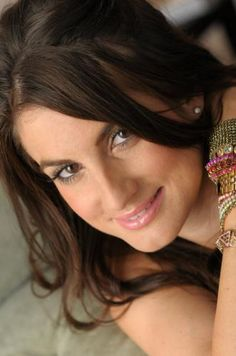Dawn Del Russo - Author, On-Air Fashion Expert, Founder www.BellaDawn.com