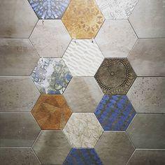 Canakkale Seramik #hexagon |Visit Our Page #kale #çanakkaleseramik #ceramics #porcelain #design #designer #tasarım #art #artist #architecture #arc #bagno #bathroom #bat #banyo #home #homesweethome #hause #handmade #like4like #odimsan #tag #turkey #premiumquality #tileaddiction #tile #white by odimsan