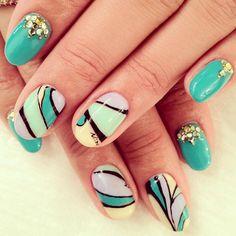 pucci nail