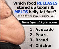 The 4 Week Diet