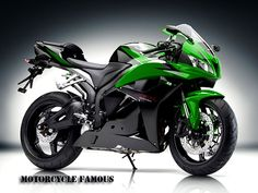 honda cbr 600, I'll have one by the end of this year :)