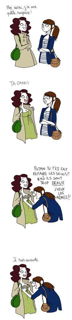 Pénélope Bagieu. Shouldnt be lauging so much XD