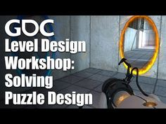 In this 2016 GDC talk, Ubisoft's Jolie Menzel explains what a puzzle is in the level design space, and explores techniques to create and refine puzzles that . Business Management, Game Design, Workshop, Puzzle, Club, Atelier, Puzzles, Work Shop Garage, Puzzle Games