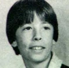 Dave Grohl Young | theme by bestkeptmemories
