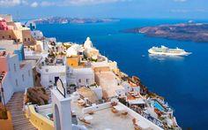Ταξίδι σε 6 από τα πιο όμορφα νησιά του κόσμου – Fashion | Food | Travel