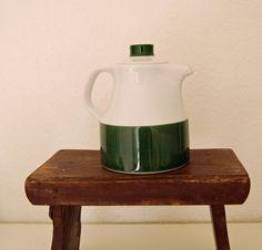 Vintage Krug, Kanne von Bauscher Weiden, 70er