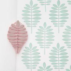 ... behang #illustration #illustrator #loesvanoosten #patternlife