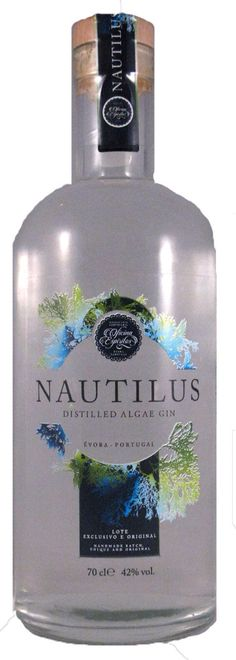 Nautilus# Portugal # Gin of the World