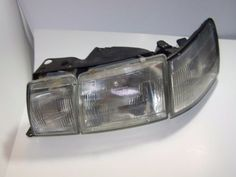 93-94 Lexus LS400 Left LH Headlight Head Light Assembley Complete OEM    eBay Wow, awesome Daily Deals  rightchoiceautoparts.com rightchoiceharbor.com #lexus #lexusclub #lexuscars #lexuslovers #lexusnation #lexusls400  Follow us on social media and be in the know of the latest deals:  Facebook - http://fb.com/RightChoiceHarbor/ Twitter - @RightHarbor  Tumblr - thinkbiggerquicker.tumblr.com  Instagram - @rightchoiceharbor  Pinterest - http://pinterest.com/rightharbor
