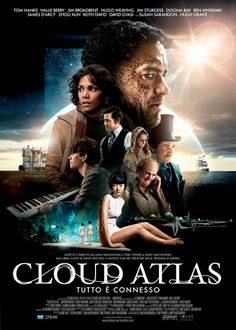 Cloud Atlas in HD • Megavideo