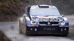 WRC: Sebastien Ogier, Julien Ingrassia (Volkswagen Polo WRC #1, Volkswagen Motorsport)