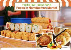 Namdaemun, Namdaemun market | Official Korea Tourism Organization