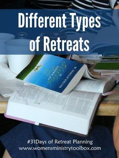 Planning a Women's Ministry Retreat? Women's Ministry Toolbox takes a look at the different types of Women's Ministry retreats your team may want to consider. Young Adult Ministry, Youth Ministry, Ministry Ideas, Youth Group Activities, Youth Groups, Womens Ministry Events, Christian Women's Ministry, Christian Retreat, Education Humor