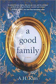 Amazon ❤  A Good Family: A Novel