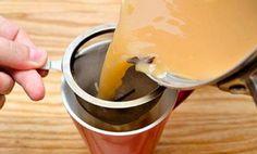 Prepara es té de jengibre de una manera que traerá grandes beneficios para el cuerpo, además de ayudarte a adelgazar.