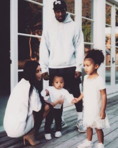Ok here's the thing. You know who Saint West is. He is the youngest child of Kim Kardashian and Kanye West. Kim Kardashian Kanye West, Estilo Kardashian, Kourtney Kardashian, Kim And Kanye, Kardashian Style, Kardashian Jenner, Robert Kardashian Jr, Kardashian Nails, Kardashian Wedding
