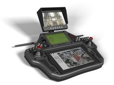 Evo IV is our latest Ground Control Station product coming from 3 years of R&D and continuous customer field feedback process. Portable all-in-one UAV operational command center to handle strict professional operations. This new GCS on the market offers a fully integrated solution compared to traditional radio control systems largely used by drone's pilots. We …